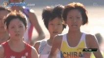 2011国体陸上 成年女子5000m決勝2