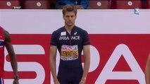 ChE athlétisme 2014, Tiers de finale 100m H (Lemaitre et autres)