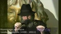 SoloVox poésie musique slam - 49 - Hommage poétique à Louky Bersianik (1930-2011)