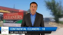 Continental Discount Cleaners Golden  CO | Find Dry Cleaning Prices & 5 Star Reviews by Daron S.