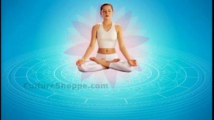 Isha Sharvani in Yoga Sutra - The Ultimate Yoga
