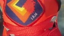Cheap Lebron James Shoes Free Shipping,Lebron 9s All Star Galaxy Replicas