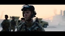 MONSTERS 2 Dark Continent Teaser Trailer [Sci-Fi Monster Movie - 2014]