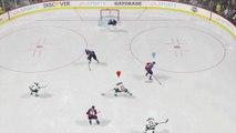 NHL 15 Overhead Gameplay – True Hockey Physics & Superstar Skill Stick (Official Trailer)
