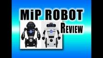 Wowwee MiP Robot (Dancing-Battling-Balancing) Review - Best Robot Toys 2014-2015