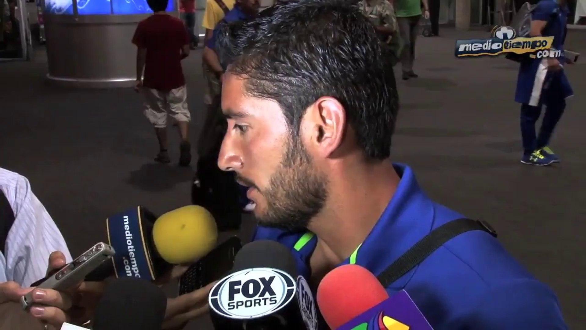 Monterrey será parámetro: Jesús Corona