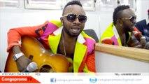 Le chanteur de charme de Fally Ipupa Ambasi le Bourgois vient corriger tous les faux chanteurs