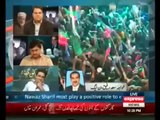 Express News - 17th August 2014 - Special Transmission Azadi & Inqilab March 10pm to 11pm