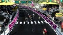 Ligue PCMFrance - 2ème étape du Tour de Pologne 2014