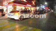 Τροχαίο ατύχημα στη Χαλκίδα
