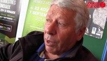 Normandie horse show : Jean-Claude Heurtaux évoque les deux grands prix de ce dimanche et le horse-ball des JEM