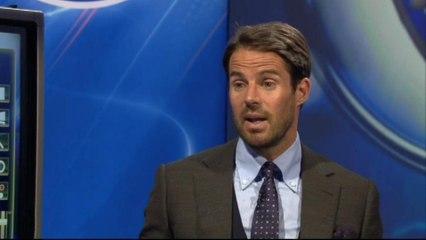 Jamie Redknapp & Jamie Carragher Slate Jack Wilshere Says He Is 'Surplus' At Arsenal