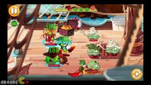 Angry Birds Epic  NEW Cave 6, Endless Winter 6 NO Hacking Team Up Pigiana John