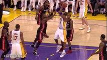 Throwback  Kobe Bryant vs Lebron James Full Duel Highlights 2012.03.04 Lakers vs Heat - SICK!