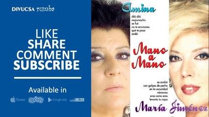 Maria Jimenez - Levanta Tu Copa