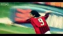 Filippo Inzaghi - Screaming Bloody Murderᴴᴰ