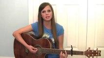 Me singing _Magic_ by B.o.B. Ft. Rivers Cuomo
