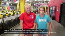 Youth Summer Camp at Pole Position Raceway Summerlin | Las Vegas Family Activities pt. 1