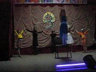 Alice (Dance Fans, 2009)