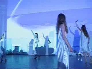 Titanic (Dance Fans, 2009)