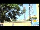 Napoli - La privatizzazione dello stadio Collana (16.08.14)