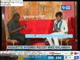 Le Frère Mike Kalambayi traité d'orgueilleux par ses frères musiciens en direct sur la télé. Ba lobi akoma Lolendo