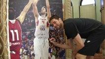 Mundobasket 2014: Pau Gasol deja huella en Gran Canaria