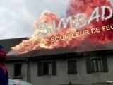 SIMBAD Le Souffleur de Feu