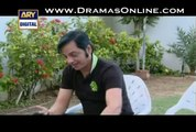 Bulbulay Episode 308 by Ary Digital 17th August 2014 - Best Comedy Drama