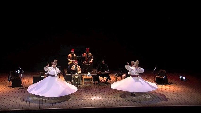 AL- KINDI Live in Festival Arabesques 2014