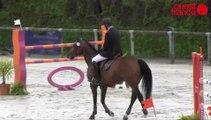 Normandie horse show: un CSi** sélectif à Saint-Lô, la preuve !