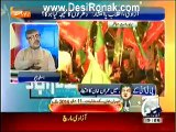 Capital Talk (Special Transmission) 7pm to 9pm –17th August 2014