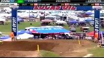 2014 AMA Motocross  HD Motocross AMA 2014 Extreme 8