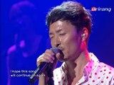 Live Music Performance Nanjang Ep18 Band Kang San Ae/밴드 강산에