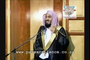 Mufti Menk- Supplication The Power of Dua ( Using right Words)