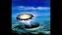 Des objets sous-marins non identifiés