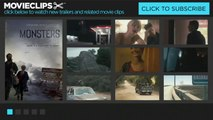 Monsters (6_11) Movie CLIP - The Trees Are Infected (2010) HD