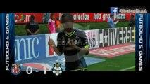 Guadalajara Chivas 0-1 Santos Laguna بتاريخ 17/08/2014 - 23:00
