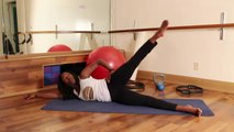 Workout Plan for Pilates and Yoga _ Workout Plan for Pilates and Yoga_ Leg Lifts