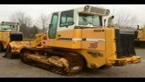Liebherr LR 611 621 631 641 Crawler Loader Service Repair