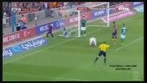 Barcelona Vs Club Leon 6-0 All Goals And Highlights - Trofeo Joan Gamper ( Suarez Debut )