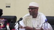 """""""Apprenons à aller vers le secteur privé, pour amener le privé à venir vers le Publique"""" dixit Dr Ousmane Sy"""