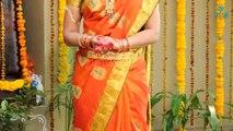 Anushka visited Ruthramaa Devi Temple || Kollywood Latest News & Gossips