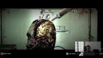 The Evil Within - 60 minutes de gameplay