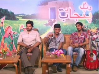SAIYAAN Live At DM Digital TV