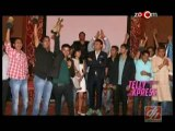 Mahabharat 18th August 2014 Incident at the 'Mahabharat' success bash