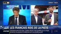 BFM Story: Championnats d'Europe d'athlétisme: un début réussi pour les Français – 12/08