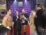 Chris Benoit vs Steven Regal (12.02.1996) (WCW Monday Nitro)