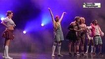 VIDEO. Airnadette et Jagas : un spectacle show show show sur Darc