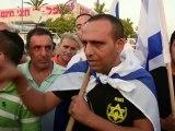 Israël: un mariage entre un musulman et une juive cristallise les tensions